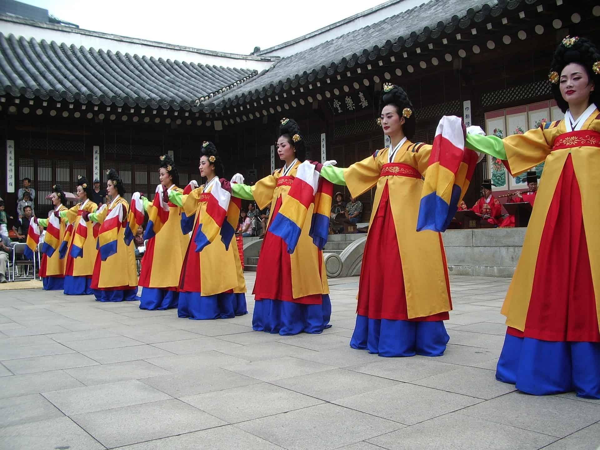 Korean tutors